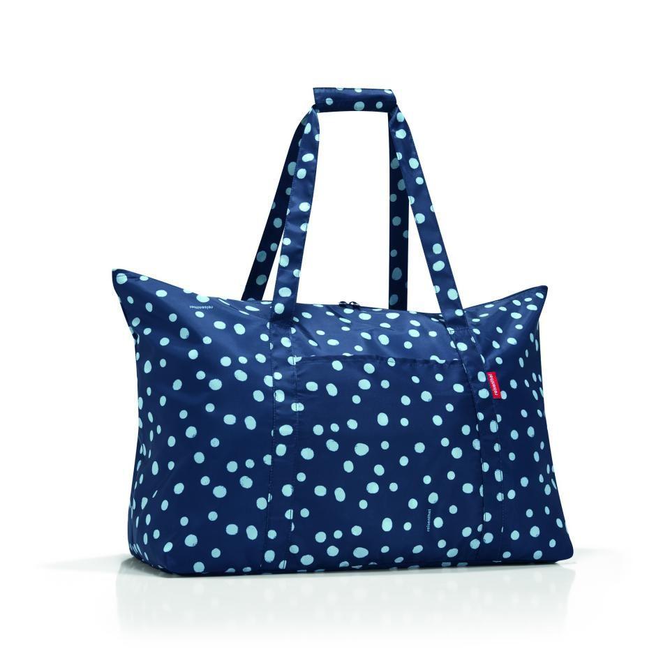Opvouwbare Reisenthel Handbagage Travelbag TasOok Lichtgewicht xBrWdCeEoQ