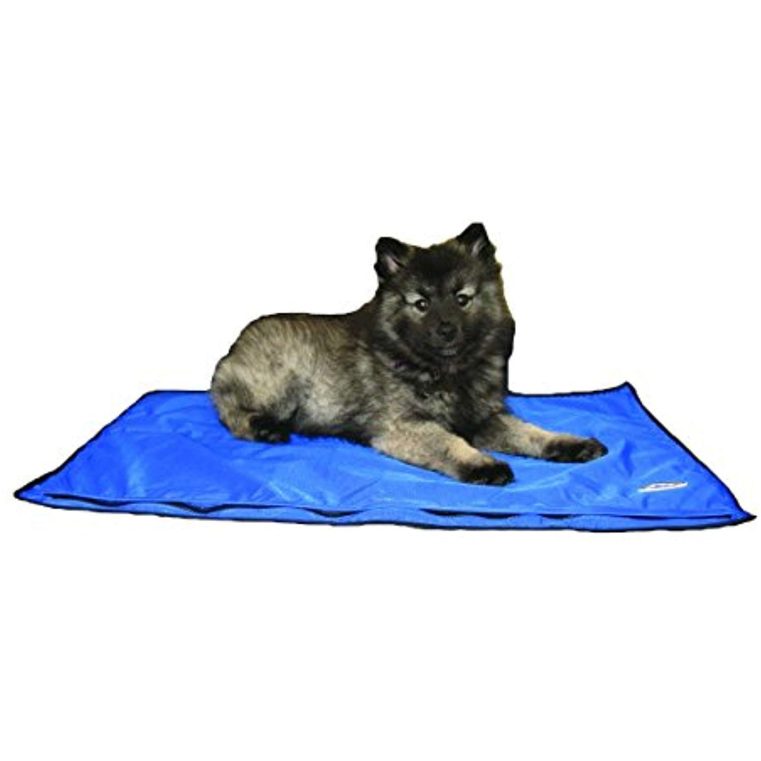 Drykewla Cooling Dog Pad Xl Blue Learn More By Visiting The Image Link This Is An Affiliate Link Dog Pads Pets Dogs