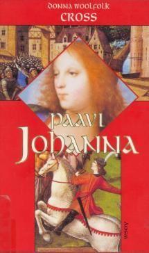Donna Woolfolk Cross: Paavi Johanna