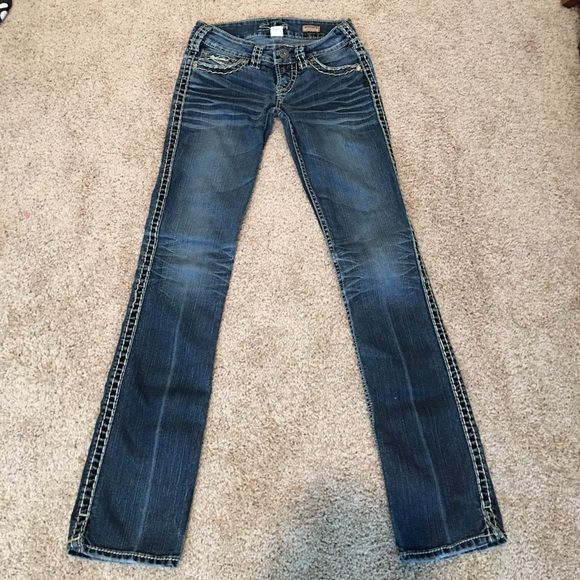 Mckenzie slim boot cut Jeans 31
