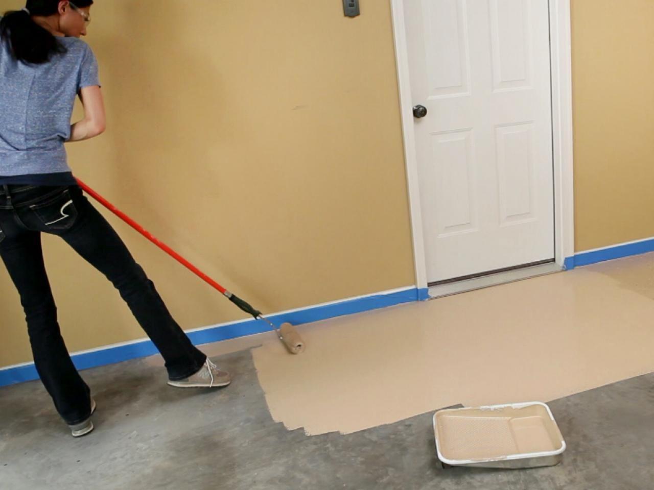 What To Clean Garage Floor With In 2020 Floor Cleaner Garage Floor Clean Garage