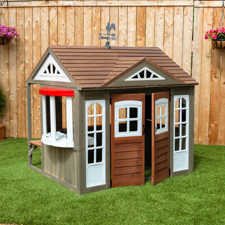 costco playhouse Google Search Play houses, Costco