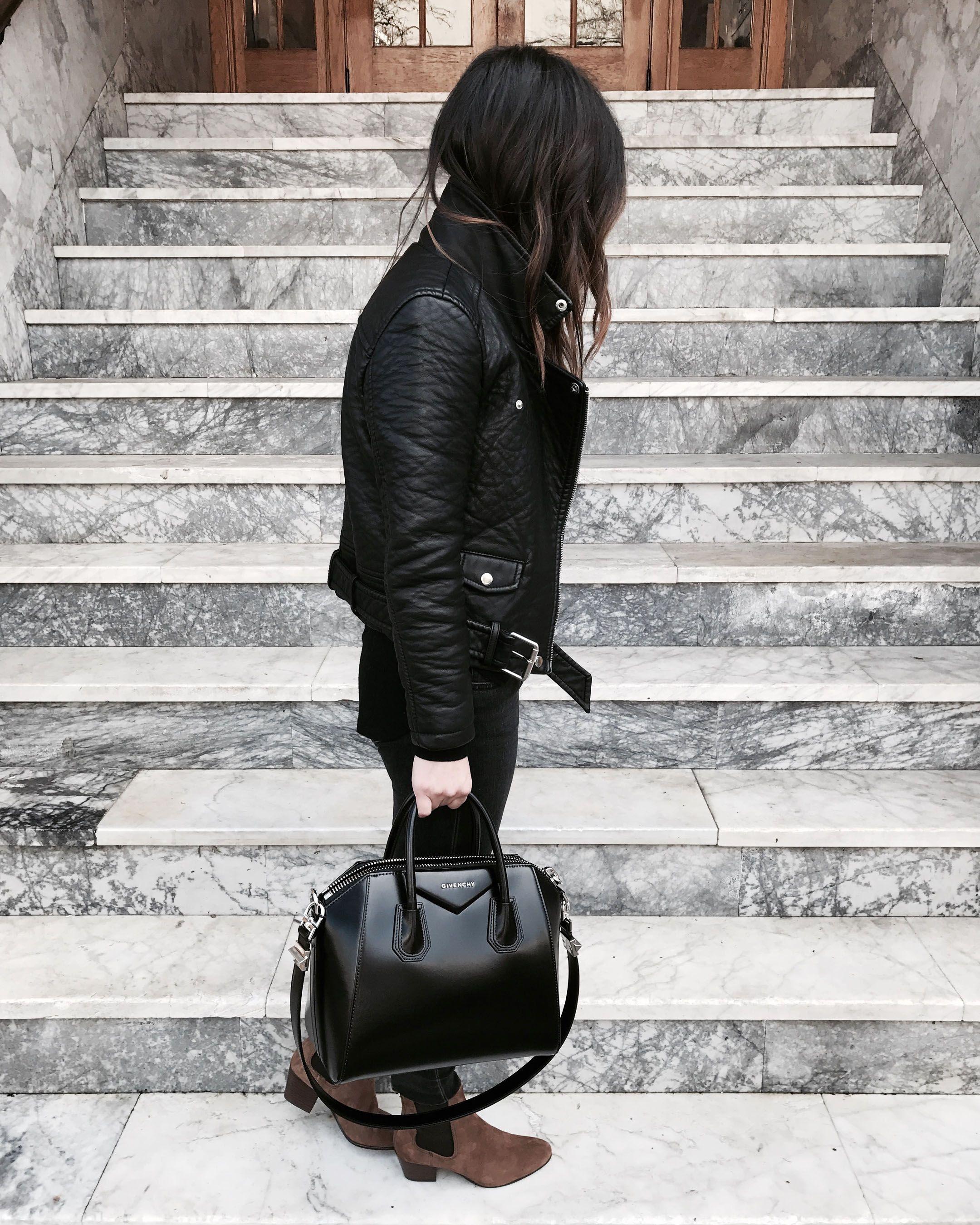3f5f7fba8519 Givenchy Antigona small satchel