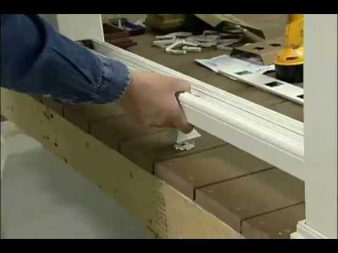 Trex Railing Installation Video on KuikenBrothers.com ...