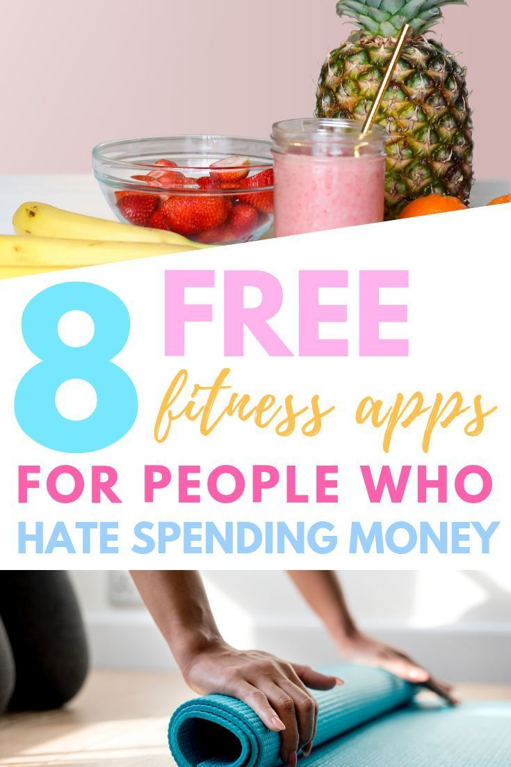 If you're looking to reach your fitness goals and need some workout motivation, these 8 free fitness...
