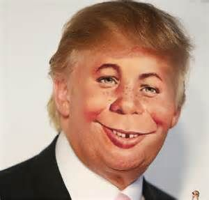 Image result for trump as alfred e newman