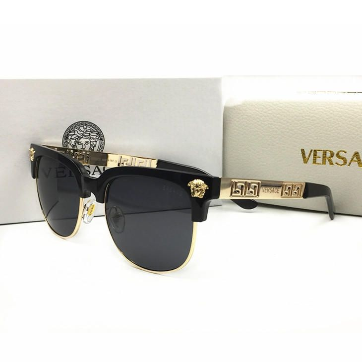 498d04291a39 Perfect Versace Women Fashion Popular Shades Eyeglasses Glasses Sunglasses