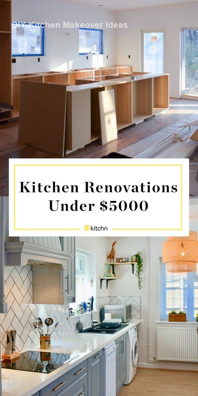 DIY Ideas to Remodel Your Kitchen 3.Pullout Baking Sheet
