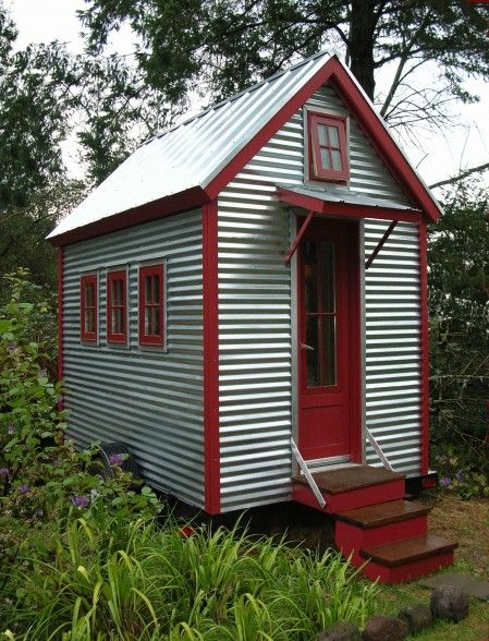 When Is A Building Permit Not Required Tumbleweed Tiny Homes Tiny House Company Tiny House Living