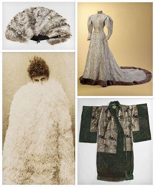 a244e56aa77 ... le Palais Galliera présente sa nouvelle exposition « La Mode retrouvée  » mettant en lumière la formidable garde-robe de la comtesse Greffulhe.