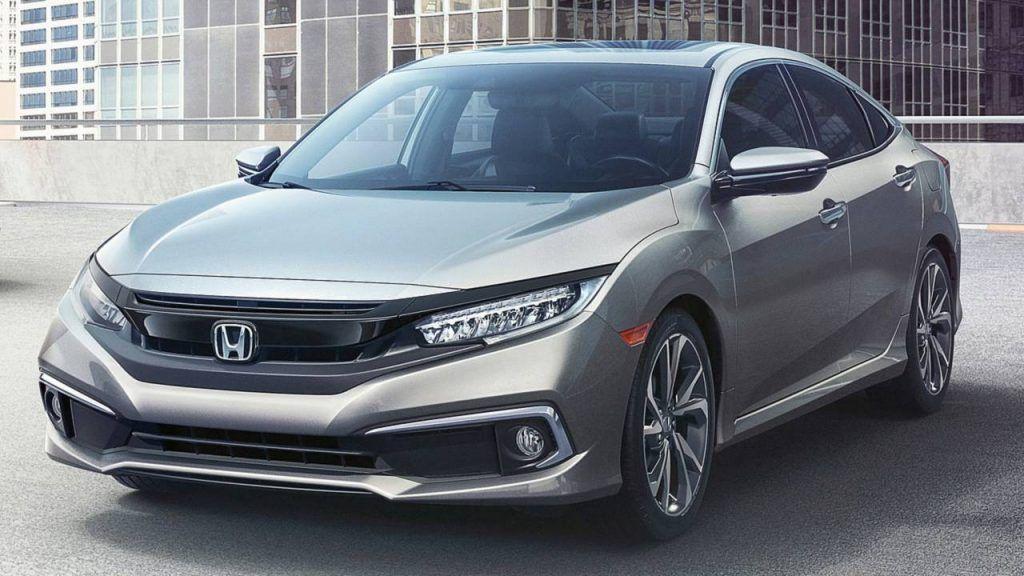The Best Honda Civic 2019 Price Release Car 2019