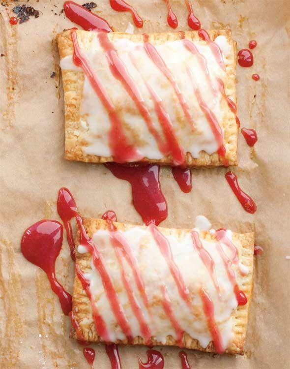 Toaster Tart Recipe