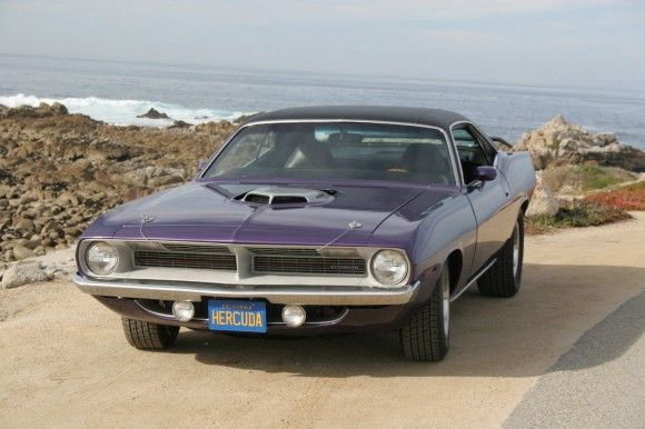 1970 Plymouth Barracuda | Project Cars For Sale | Project cars for