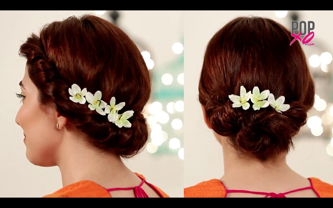2 Fab Wedding Hairstyles For Short Hair Popxo Shaadi Wedding Epic Short Wedding Hair Hairdos For Short Hair Wedding Hairstyles