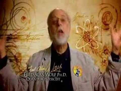 "Dr. Eric Amidi, a quantum physicist, ""I was part of a ..."