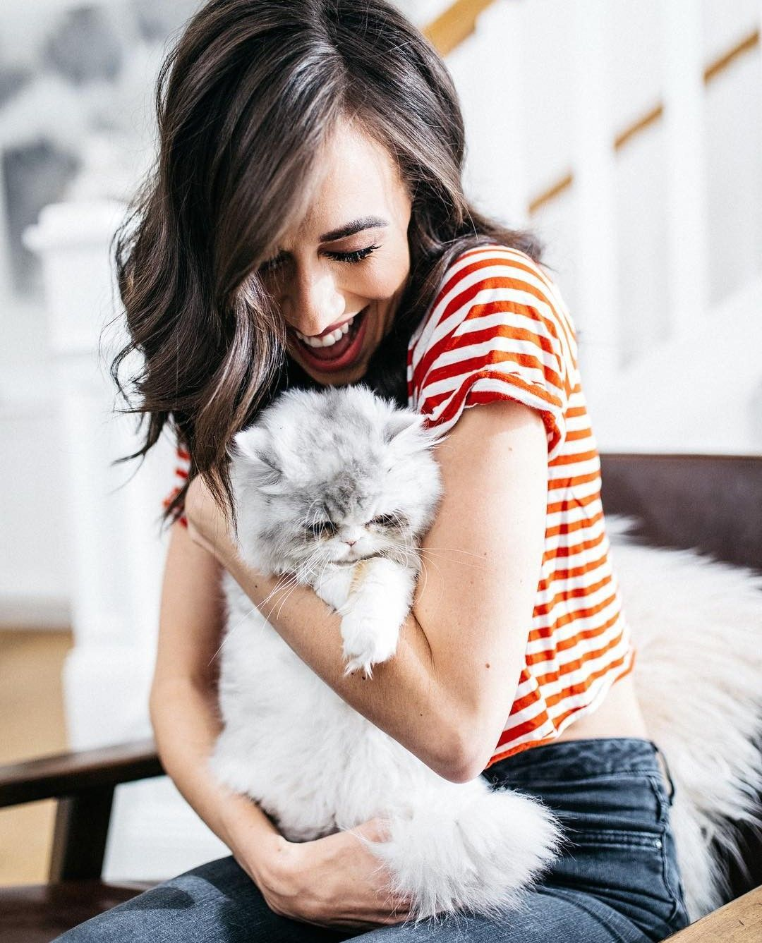 Stripes And Daisy Colleen Ballinger Miranda Sings Celebrity Style