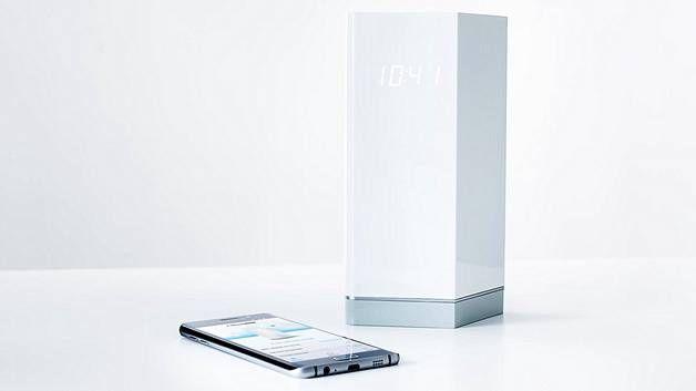 Testissä F-Securen ihmelaite Sense – kaikki laitteet turvaan yhden laatikon taakse - Testit - Ilta-Sanomat