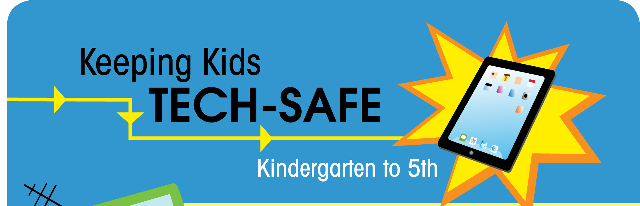 Learn how to keep your family safe and smart in today's tech-savvy world!