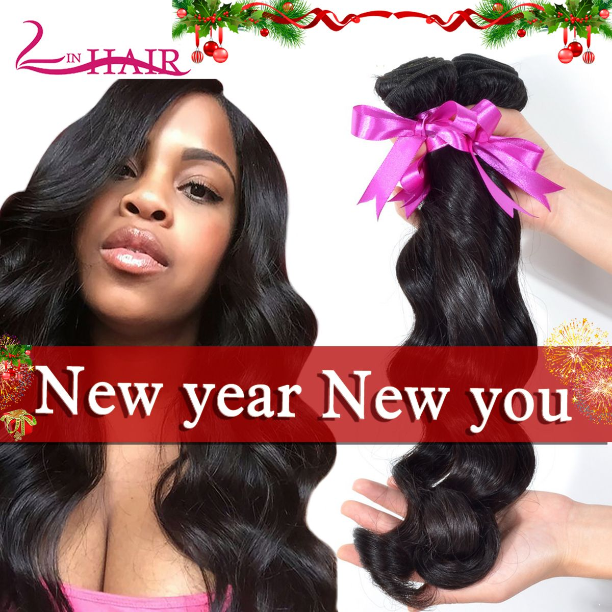 loose wave remy hair Hair extensions best, Brazilian