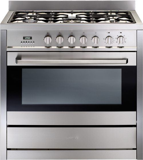 Technika Upright Cooker Tu950tme8 Http Www Technika Com Au