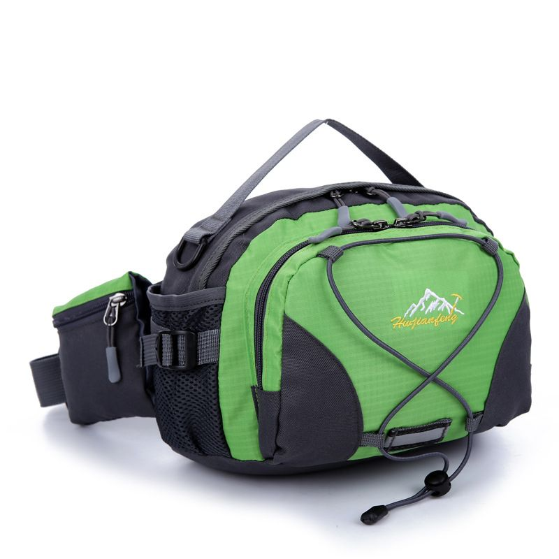 4X disposable unisex outdoor camping sports toilet urine bag pee bag mini w.c JC