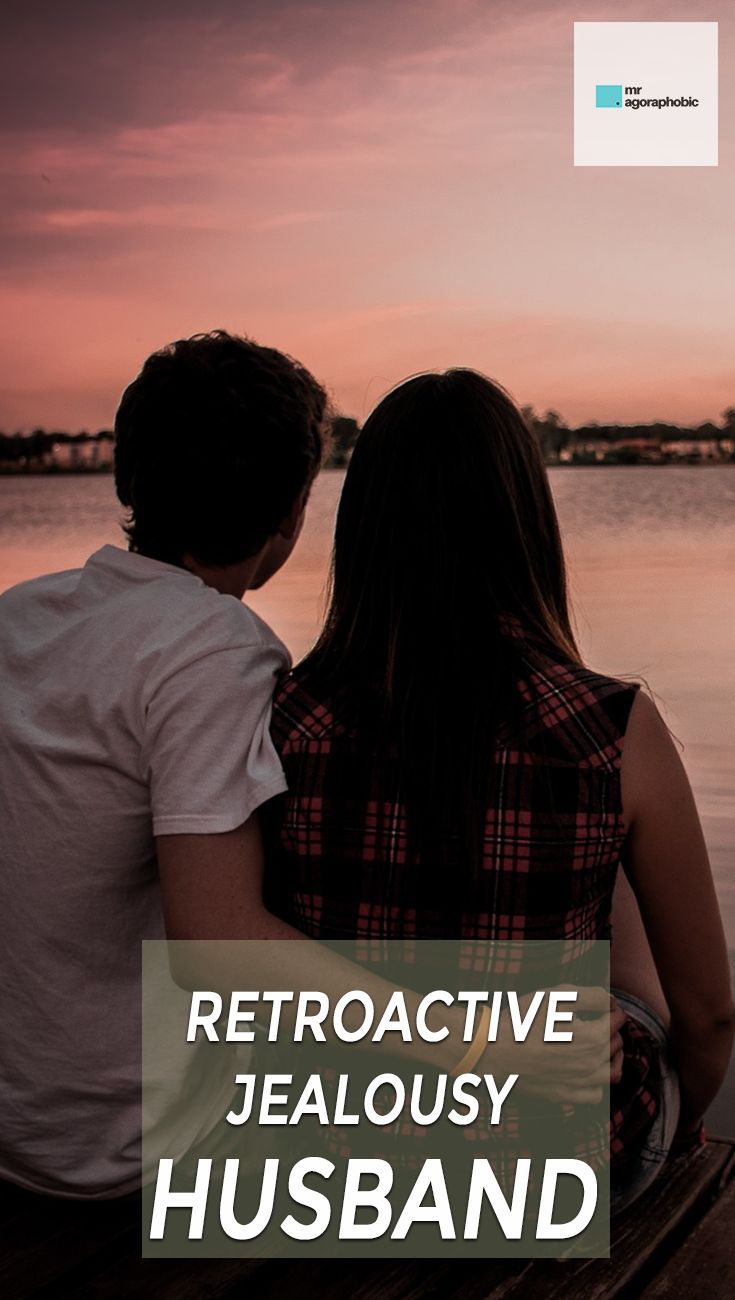 Retroactive Jealousy And How It Can Ruin Relationship