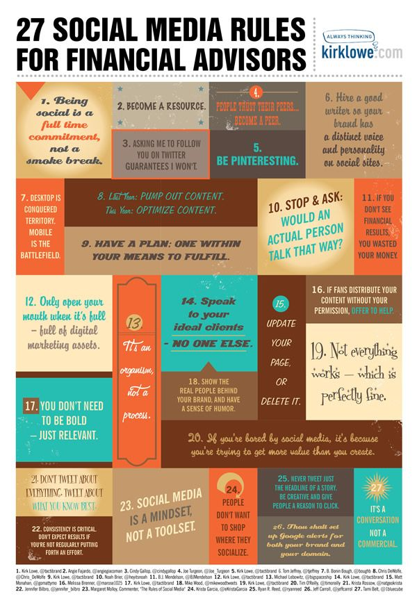 social media rules for couples
