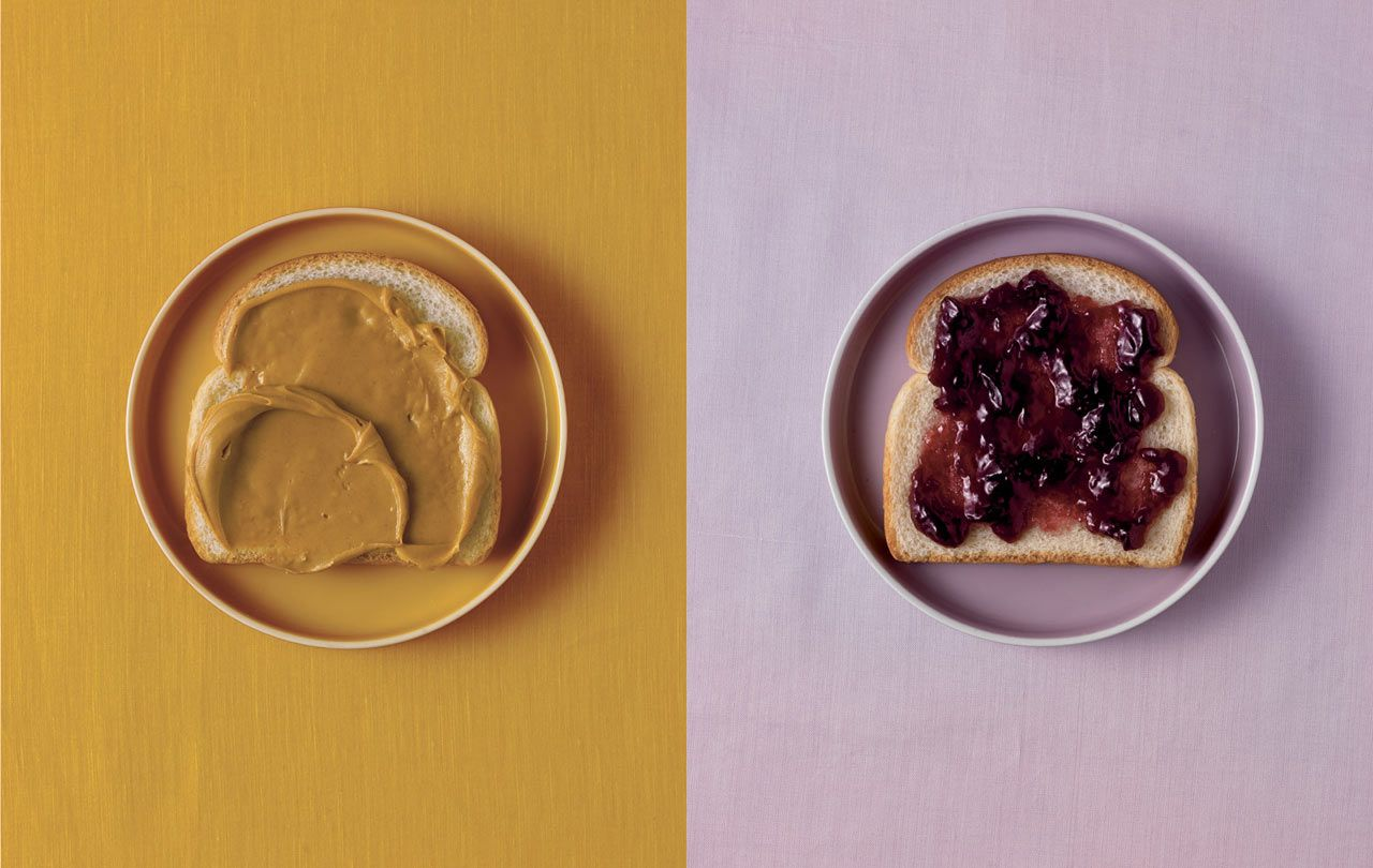 Food Idioms: Conceptual Food Photography by Beth Galton
