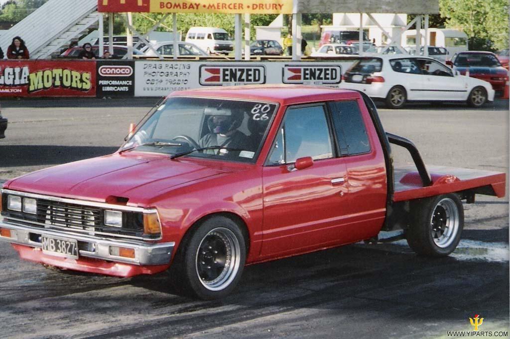 Nissan Pick Up 720 1980 01 1986 03 Datsun Pickup Datsun Nissan