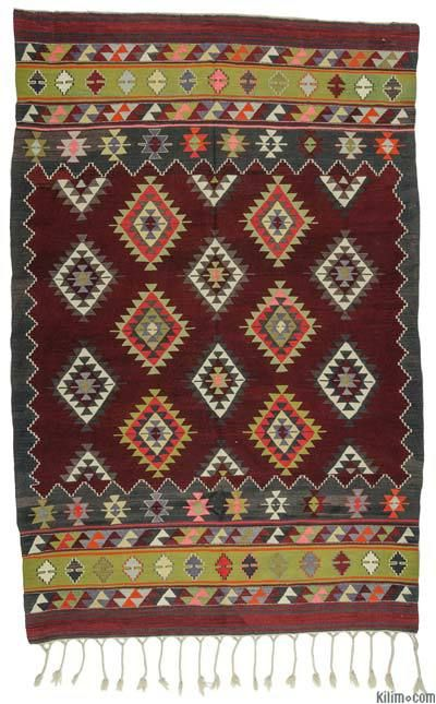 Only The Finest Kilim Rugs And Overdyed Vintage Turkish From Source