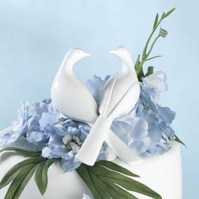 Dove Wedding Cake Toppers | Wedding Cake Topper White Doves Cake ...