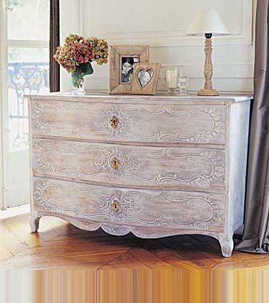 peindre un meuble en bois quelle peinture choisir - Peinture Pour Relooker Meuble En Bois