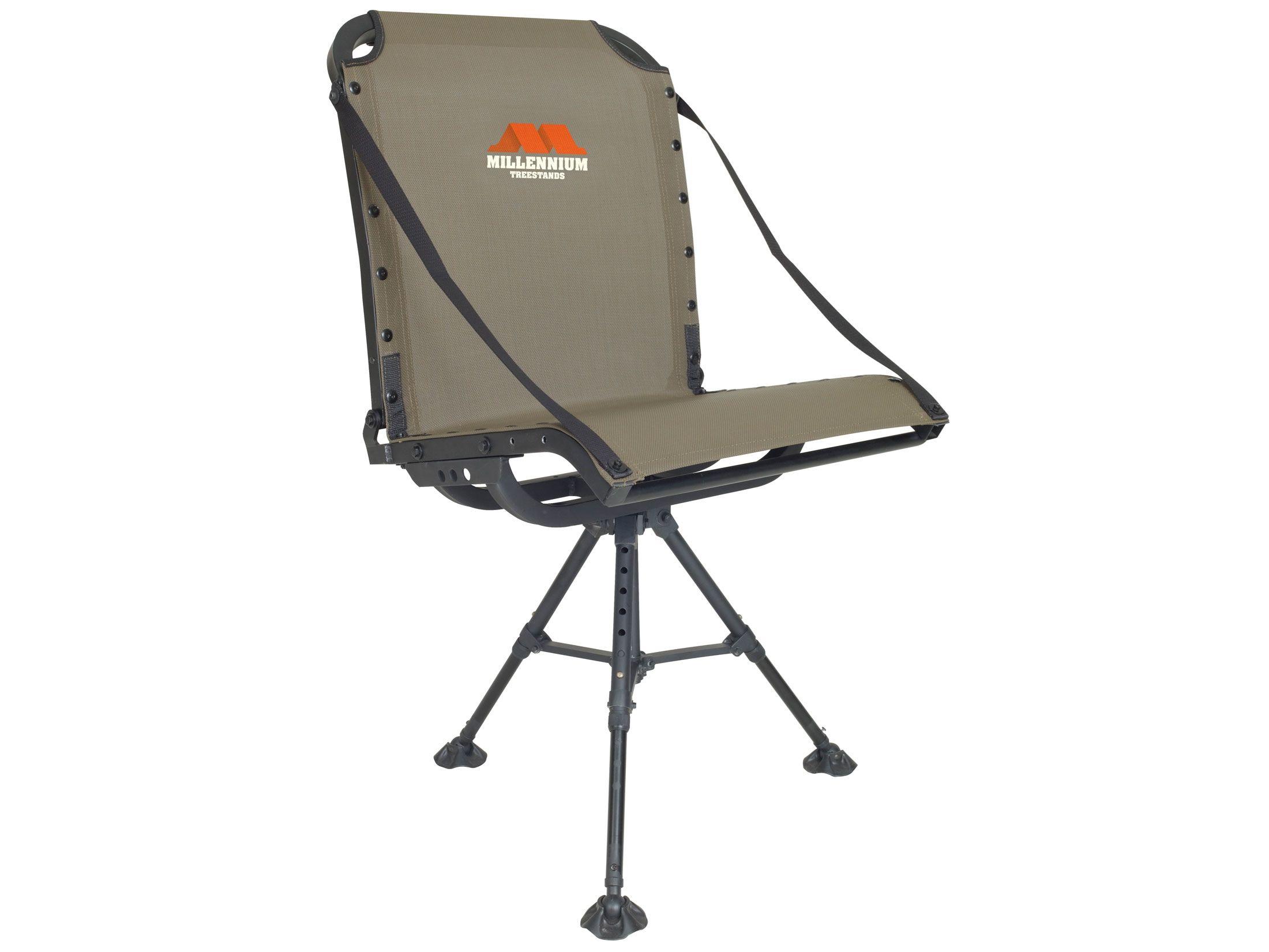 Millennium G100 Ground Blind Chair Ground blinds