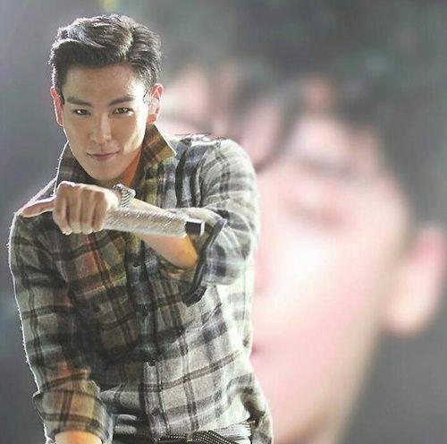 TOP #BIGBANG