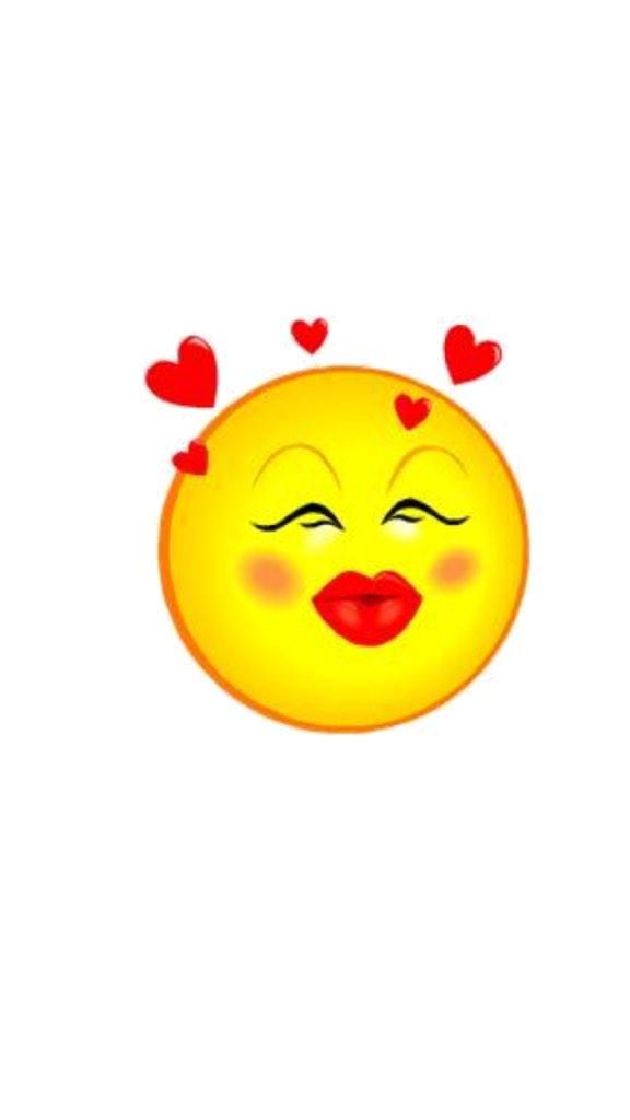 Adel On Twitter Emoji Love Emoticon Emoji Characters