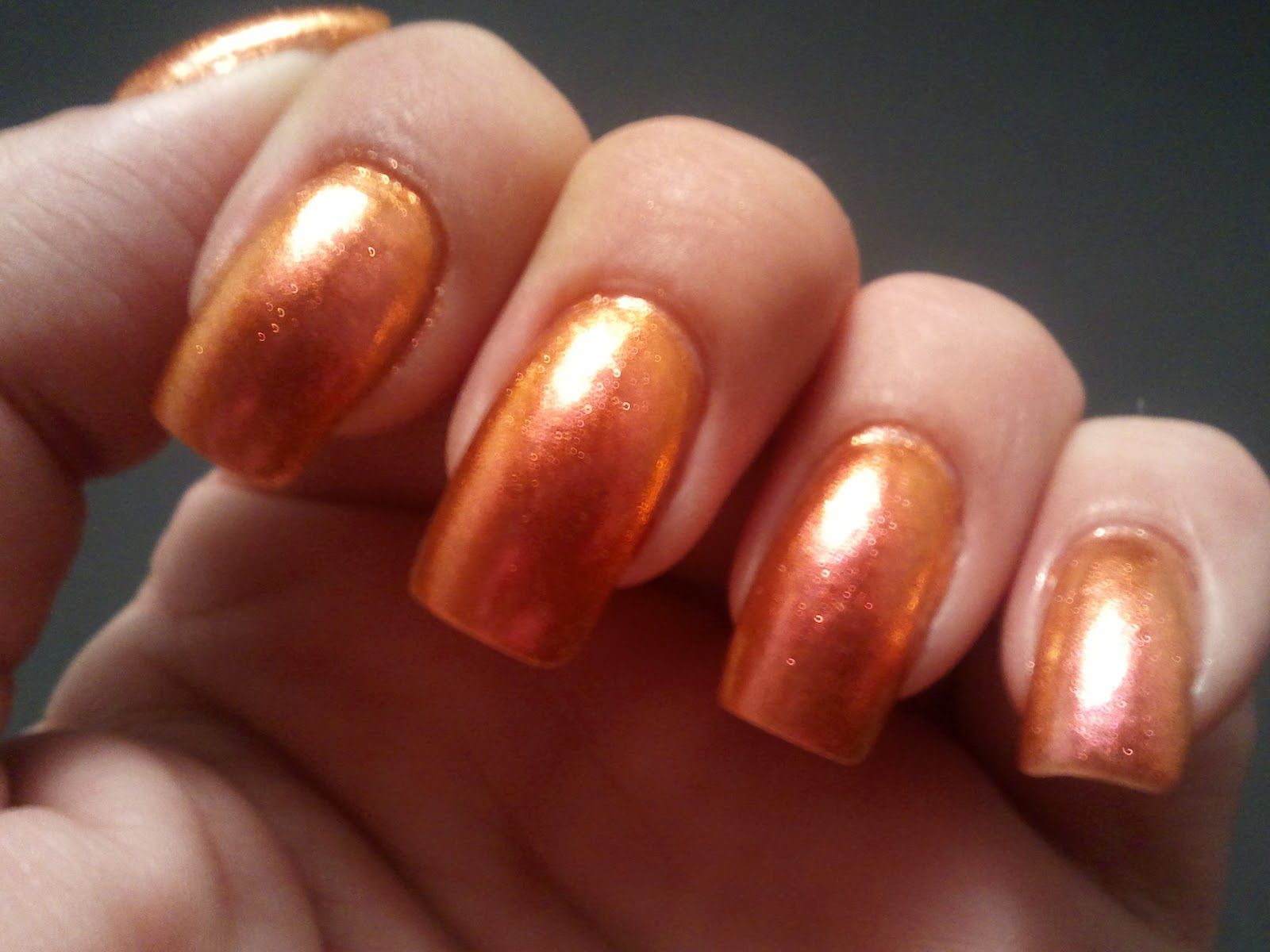 Glittery Fingers & Sparkling Toes: Review: Lava, Sally Hansen Lustre Shine Collection
