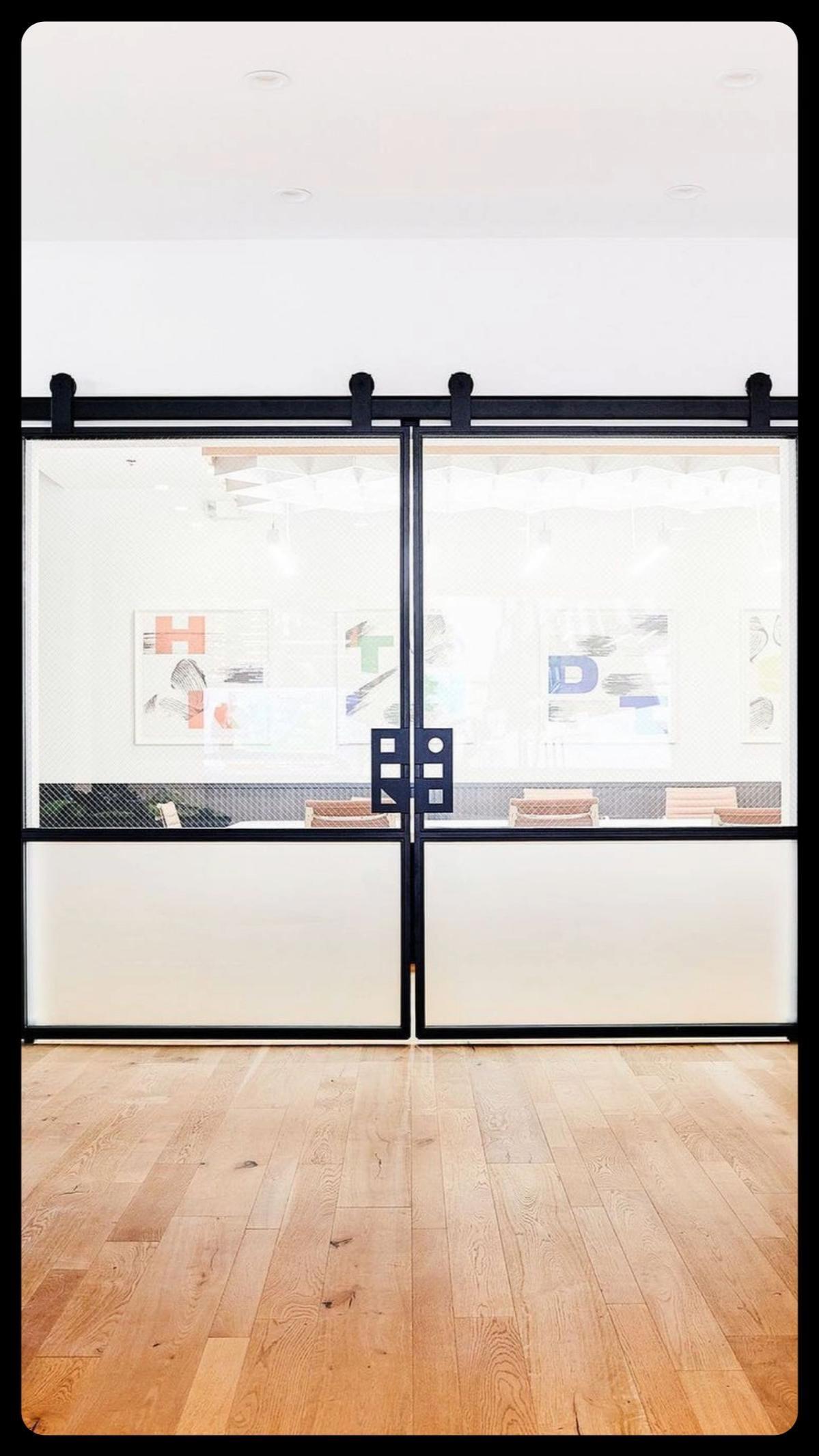 Custom Sliding Door Design Ideas | Modern Architecture