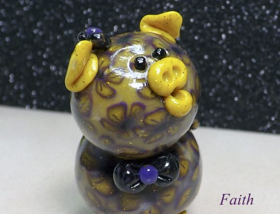 Faith by ~rainieone on deviantART