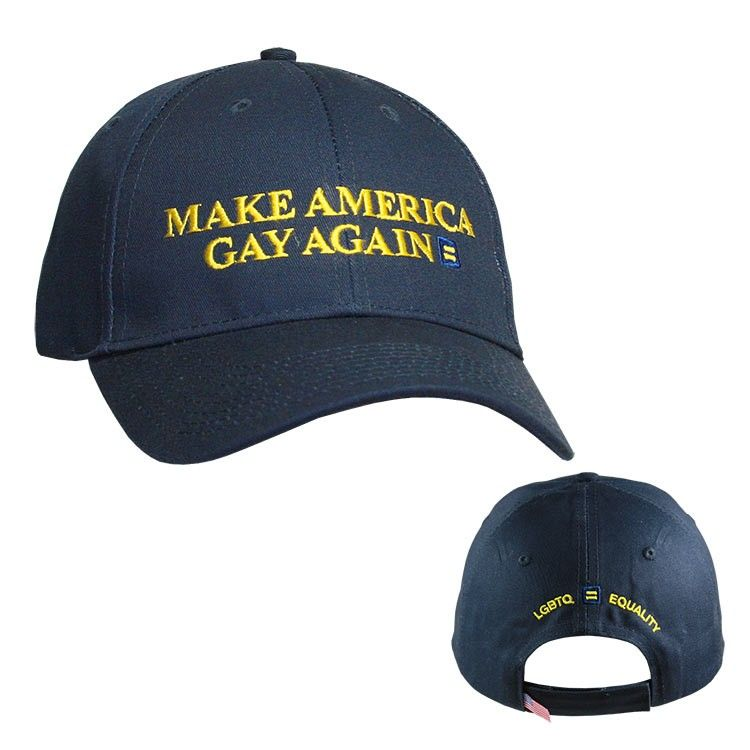 hat is gay discrimination