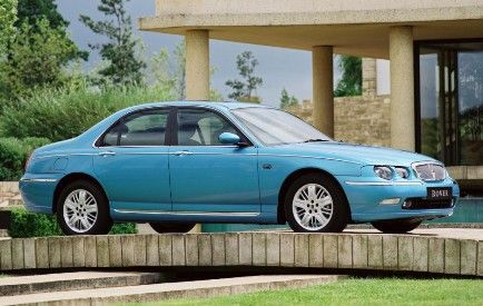 Rover 75 Mg Zt Owners Club Rover Land Rover Life Car
