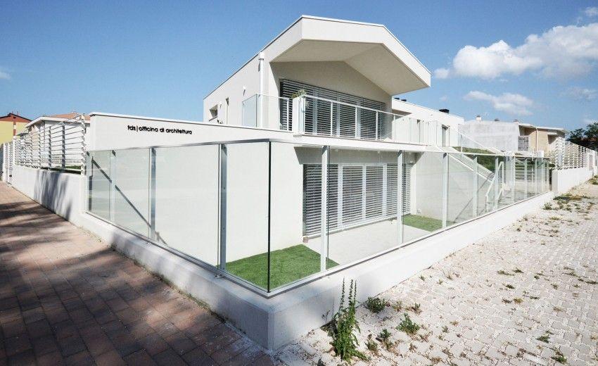 Casa Studio by fds officina di architettura