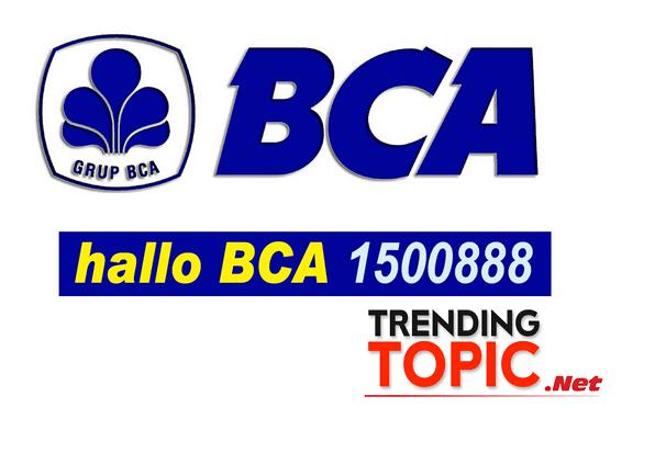 Halo Bca Call Center Bca Desain Banner