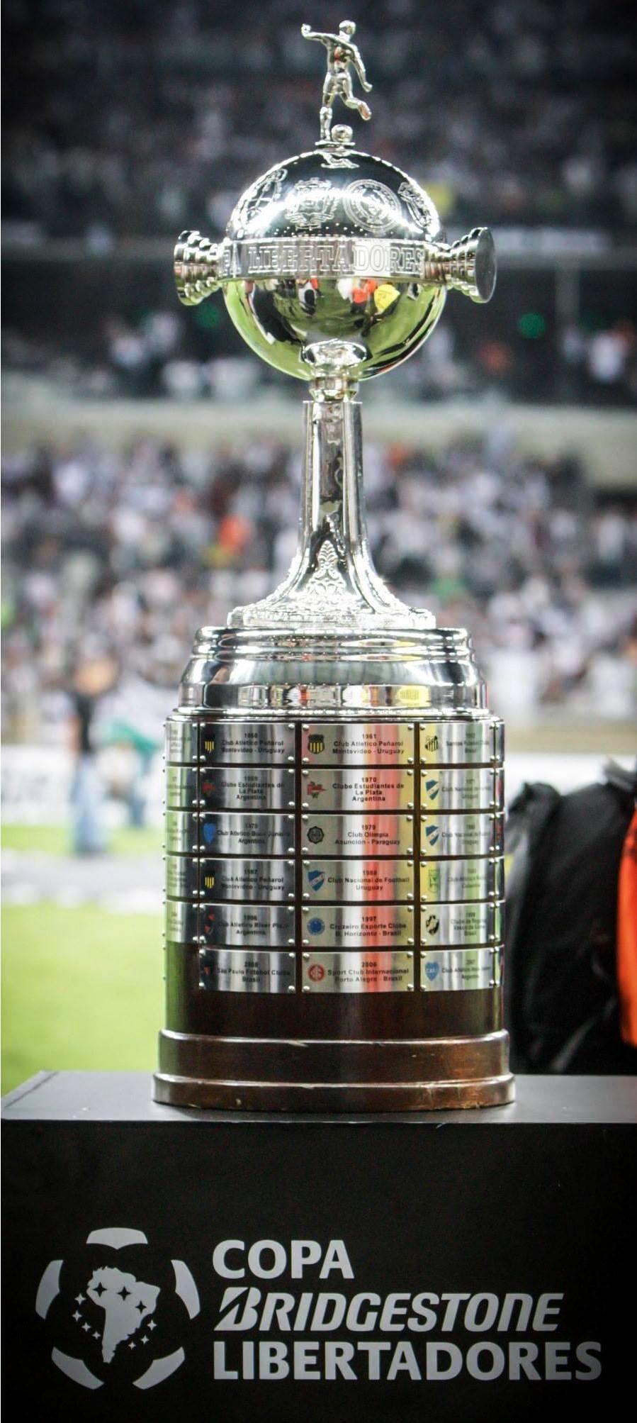 copa libertadores - photo #1