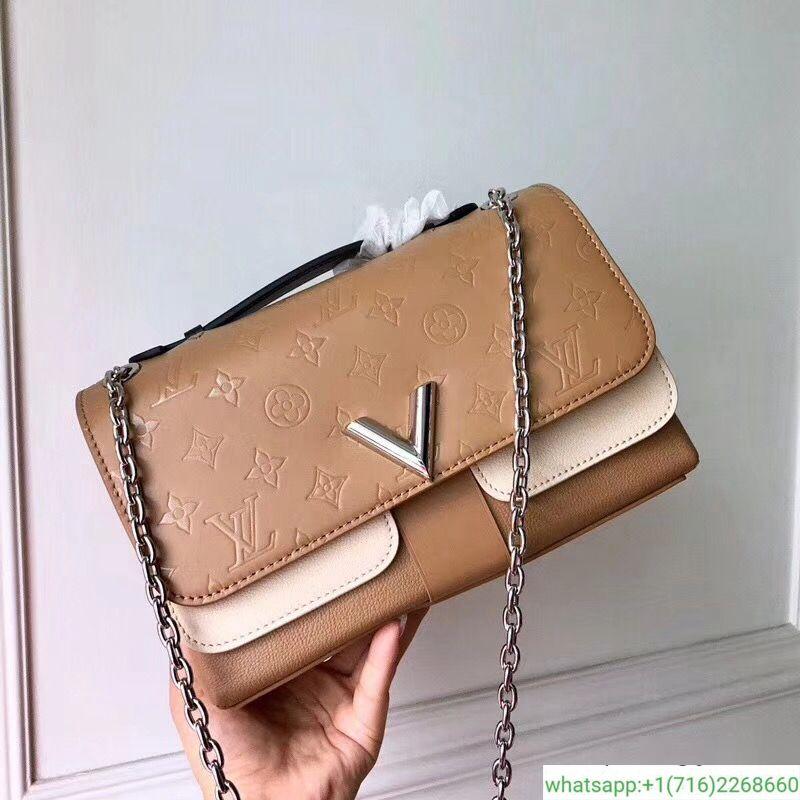 Louis Vuitton Very Chain M42899 size 24.5cm  4d163d5545239
