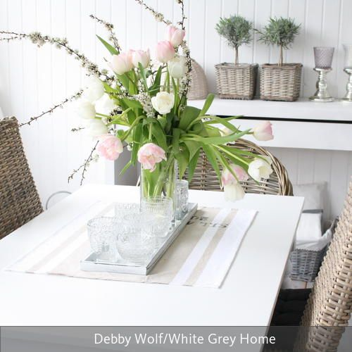 Debby ist leidenschaftliche Bloggerin, Ehefrau und Mutter. Auf ihrem Blog [[http://whitegreyhome.blogspot.de/p/inspier.html|White Grey Home]] zeigt sie ihren…
