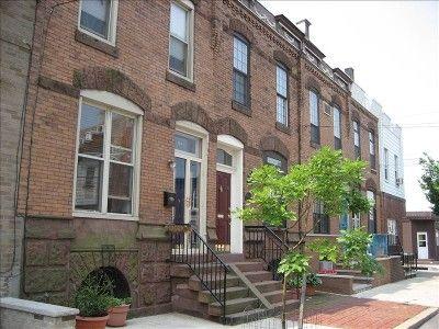 South Philadelphia West, Philadelphia Vacation Rentals
