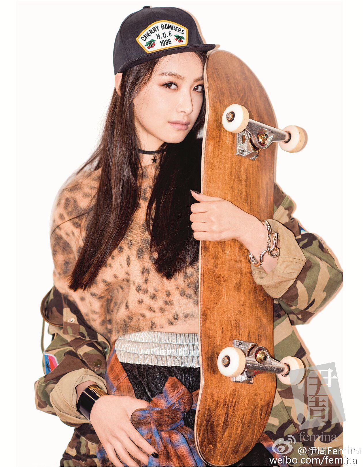 Song Qian Victoria Song Victoria Song Qian