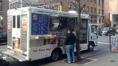 2012 Isuzu Npr Custom Food Truck 3 27 2013 Brooklyn New York Owner Retiring Fully Equipped Food Truck Food Truck For Sale Custom Food Trucks Food Truck