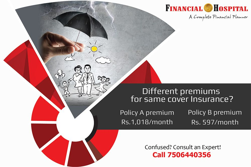 Don't be lured by lower insurance premiums while buying ...