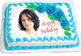 Send online photo cake to Chennai delivery. We deliver online gifts to Chennai on your chosen date. Visit our site : www.flowerschennai.com/Photo-Cakes.php